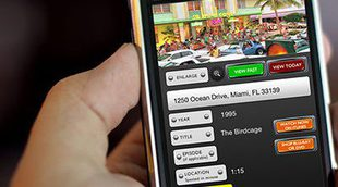 Una app nos descubre más de <span>mil escenarios</span> de cine y TV