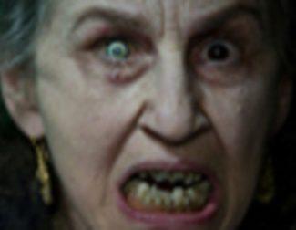 Nuevas imágenes de \'Drag me to Hell\'