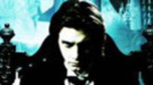 Dos carteles para 'Dorian Gray'