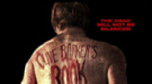 Primer tráiler de 'Book of Blood'