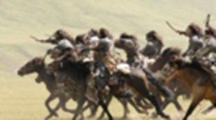Nuevas imágenes de \'Mongol\'