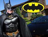 Muere el Batman de la ruta 29, toda una vida de superhéroe