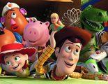 Mira quién estará de vuelta en 'Toy Story 4'