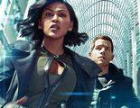 El reparto y el equipo de 'Minority Report' explican cómo será la serie