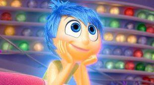 Taquilla España: Pixar sigue haciendo el agosto en España y aprovecha la falta de competencia