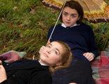 La primera escena de sexo de Maisie Williams, Arya Stark, no ha sido en 'Juego de Tronos'