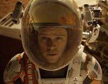 Matt Damon queda varado en el planeta rojo en el segundo tráiler de 'Marte (The Martian)'