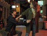 EXCLUSIVA: Cartel final de la comedia 'Los miércoles no existen'