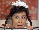 Lina Morgan en cinco grandes comedias