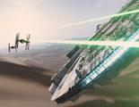 ¿De qué irá la historia 'Star Wars: El despertar de la Fuerza'?