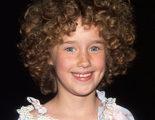 El increíble cambio de Ashley Johnson: de niña adorable de 'Los problemas crecen' a macarra