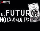 Primeras imágenes del rodaje de 'El futuro ya no es lo que era', con Carmen Maura y Dani Rovira