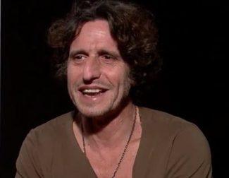 """Diego Peretti ('Sin hijos'): """"Es mejor una película que una serie"""""""