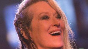 Todo sobre 'Ricki', la Meryl Streep más rockera
