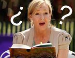 J.K. Rowling elige su teoría fan de 'Harry Potter' favorita