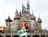 Así es 'Dismaland', el parque de atracciones anti-Disney de Banksy