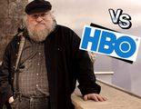 A George R.R. Martin no le importa que HBO acabe la serie 'Juego de Tronos' antes que él sus libros
