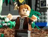 'Jurassic World' ya tiene parodia LEGO en 90 segundos