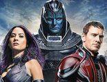 'X-Men: Apocalipsis' finaliza su rodaje y lo celebra con unos cócteles mutantes