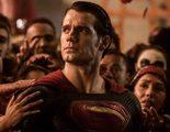 ¿Estará Superman en 'Escuadrón Suicida'? Henry Cavill responde