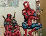 ¿Y si Spider-Man hubiera sido tan bestia como 'Deadpool (Masacre)'?