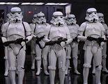 Donnie Yen, confirmado para 'Rogue One', publica el nuevo diseño de los soldados imperiales
