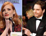 Daniel Brühl será el marido de Jessica Chastain en 'The Zookeeper's Wife'