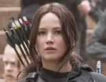 Katniss y los rebeldes destruyen el Capitolio en el nuevo póster de 'Los Juegos del Hambre: Sinsajo - Parte 2'