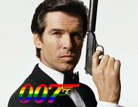 Pierce Brosnan declara que 'sería interesante' que James Bond fuera gay