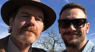 Bryan Cranston y James Franco trabajarán juntos en la comedia 'Why Him?'