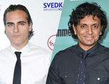 M. Night Shyamalan y Joaquin Phoenix preparan nueva película