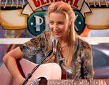 Lisa Kudrow vuelve a ser Phoebe de 'Friends' para cantar 'Gato apestoso' junto a Taylor Swift