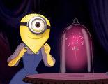 Así serían las princesas Disney convertidas en Minions