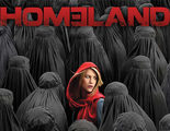 'Homeland' estrena el primer tráiler de su quinta temporada