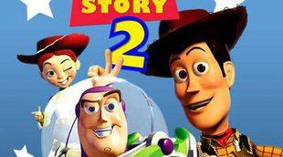 Mira qué récord ha batido Toy Story 2