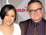 La hija de Robin Williams publica un precioso poema sobre el primer año sin su padre
