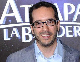 """Enrique Gato: """"En España la animación siempre tiene que estar financiada por otros países"""""""