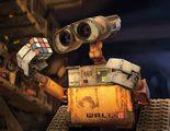 'WALL-E' consigue su muñeco de LEGO gracias a uno de sus animadores