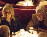 'Ático sin ascensor': Morgan Freeman y Diane Keaton buscan piso