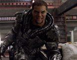 Michael Shannon confiesa que solo prestará su voz en 'Batman v Superman: El amanecer de la justicia'