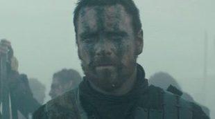 Michael Fassbender protagoniza el imponente nuevo tráiler de 'Macbeth'