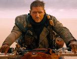 'Mad Max: Furia en la carretera', la mejor película del año para la crítica