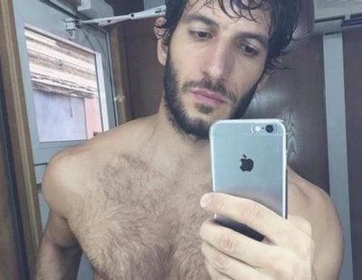 Playas con hombres desnudos