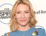Cate Blanchett será la actriz Lucille Ball en un biopic escrito por Aaron Sorkin