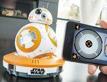 BB-8 de 'Star Wars: El despertar de la Fuerza' tiene ya su robot de juguete perfecto