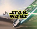 Escucha las primeras frases de los villanos de 'Star Wars: Episodio VII - El despertar de la fuerza'