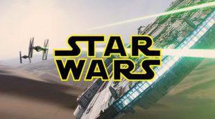 Escucha las primeras frases de los villanos de 'Star Wars VII'