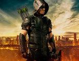 Oliver Queen lo da todo en el nuevo tráiler de la cuarta temporada de 'Arrow'