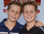 Así han crecido Brent y Shane Kinsman, los gemelos de los Scavo en 'Mujeres Desesperadas'