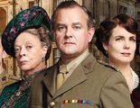 La reina Isabel II ha encontrado un fallo histórico en 'Downton Abbey'